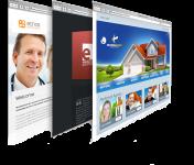 Website Development, Design and Build